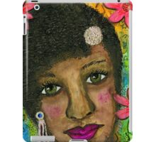 Sweet Sistah Girl iPad Case/Skin