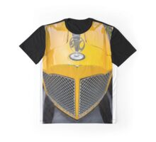 Madison Kit Car Badge, Bonnet and Grill Graphic T-Shirt