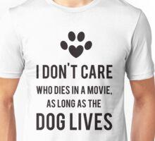 Dog Lover Unisex T-Shirt