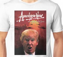 Donald Trump Apocalypse Now Unisex T-Shirt