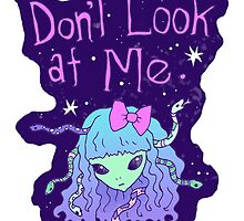 Don't Look At Me by brettisagirl