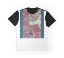 Tissue Graphic T-Shirt