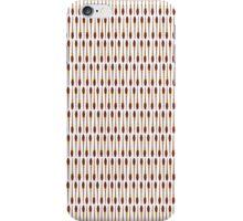 Harry Potter Nimbus 2000 Design iPhone Case/Skin