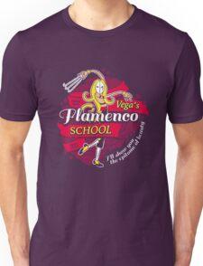 Vega's Flamenco School Unisex T-Shirt
