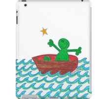One Boat Each... iPad Case/Skin