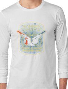 Elegant Weapon Long Sleeve T-Shirt