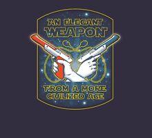 Elegant Weapon Unisex T-Shirt