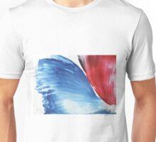 Blätter Unisex T-Shirt