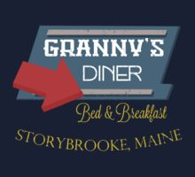 Granny's Diner by Equitas