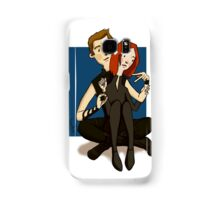 OTP Heroes Samsung Galaxy Case/Skin