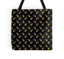 Harry Potter Snitch Design Tote Bag
