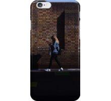 Brick Lane, London iPhone Case/Skin