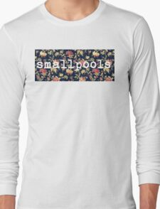 Floral Smallpools Long Sleeve T-Shirt