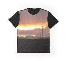 Call to the Mountians Graphic T-Shirt