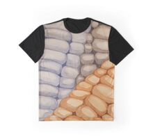 Corn Graphic T-Shirt