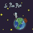 Le Petit Rick by Inspired Human