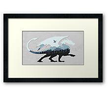 hobbit Framed Print