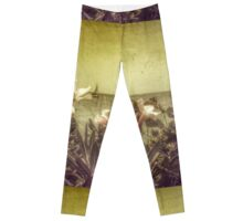 .Come Sail Away With Me Leggings