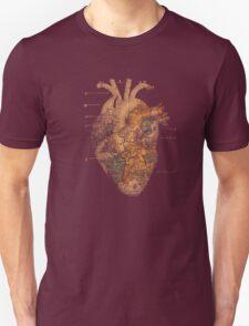 I`ll Find you - Love Travel Heart Wanderlust T-Shirt