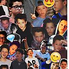Jacob Sartorius by shopbymc