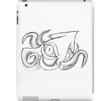 CHEAP SHIRTS! Cthulhu Design iPad Case/Skin