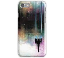 SR2 iPhone Case/Skin