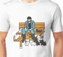 KEANU ATSUME Unisex T-Shirt