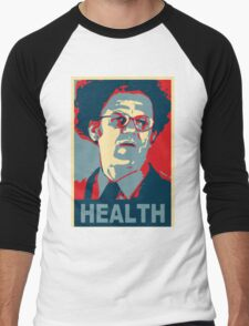 Health Men's Baseball ¾ T-Shirt