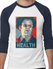 Health Men's Baseball ¾ T-Shirt