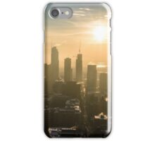 Montreal Sunrise iPhone Case/Skin