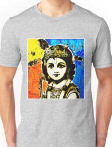 LORD KRISHNA-2 Unisex T-Shirt