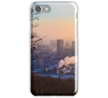 Montreal Surnise iPhone Case/Skin
