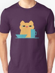 Did I Get Your Place? T-Shirt