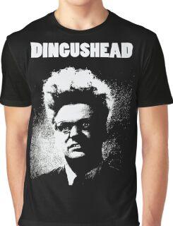 Dingushead Graphic T-Shirt