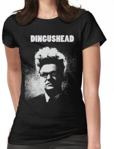Dingushead Womens Fitted T-Shirt