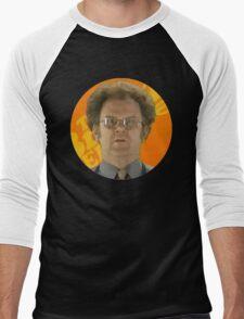 Dr Steve brule Men's Baseball ¾ T-Shirt