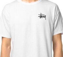 S T U S S Y  Classic T-Shirt