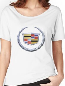 cadillac super retro Women's Relaxed Fit T-Shirt