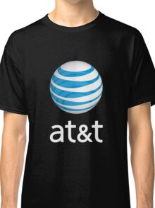 people at&t vintage Classic T-Shirt