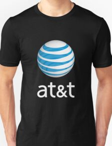 people at&t vintage Unisex T-Shirt