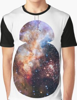 BB 8 Graphic T-Shirt