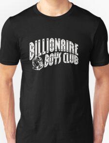 old billionaire boys club bape Unisex T-Shirt