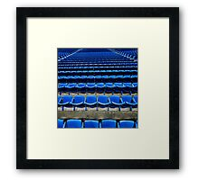 home sweet dome #4 Framed Print