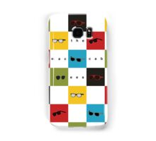 The Maccabees - Wall of Arms Samsung Galaxy Case/Skin