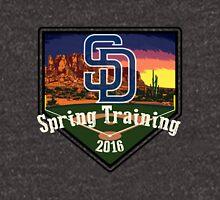 San Diego Padres Spring Training 2016 Unisex T-Shirt