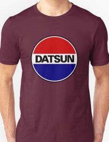 datsun emblem old vintage T-Shirt