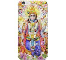 Psychedelic Vishnu iPhone Case/Skin