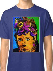LORD KRISHNA-3 Classic T-Shirt