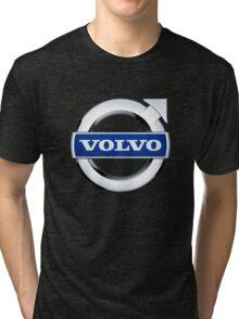 volvo wagon vintage Tri-blend T-Shirt