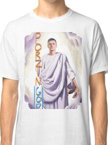 Kristaps Porzingis - PorzinGOD Classic T-Shirt